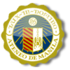 ADMU Seal